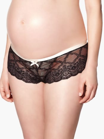 Elle Macpherson Intimates - Cloud Swing Hipster Maternity Panty