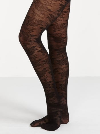 Collants de maternité opaques