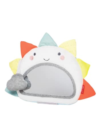 Skip Hop - Silver Lining Cloud Activity Mirror