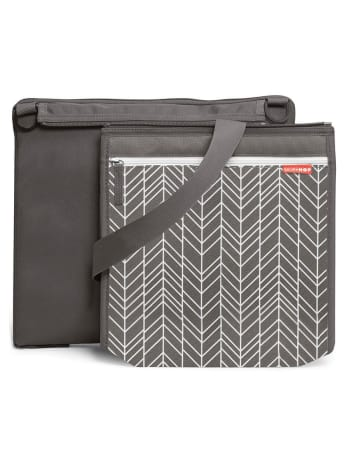 Skip Hop - Central Park Outdoor Blanket and Cooler Bag