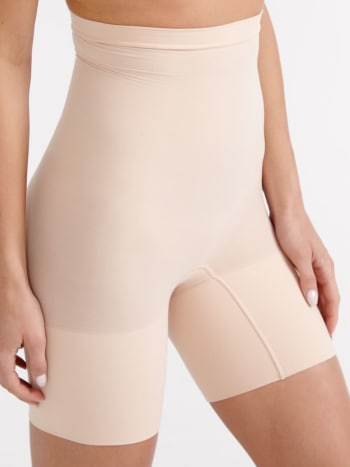 Spanx - Post Pregnancy Shapewear Short