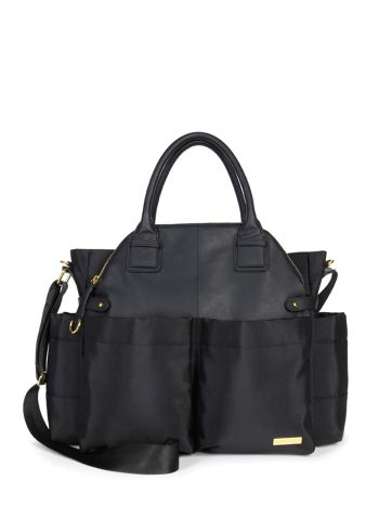 Skip Hop - Chelsea Diaper Bag.Black.1SIZE