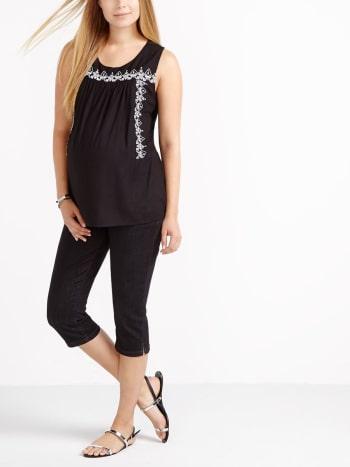 Capris & Shorts - Maternity Clothing | Thyme Maternity