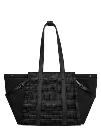 Skip Hop - Highline Diaper Tote Bag.Black.1SIZE
