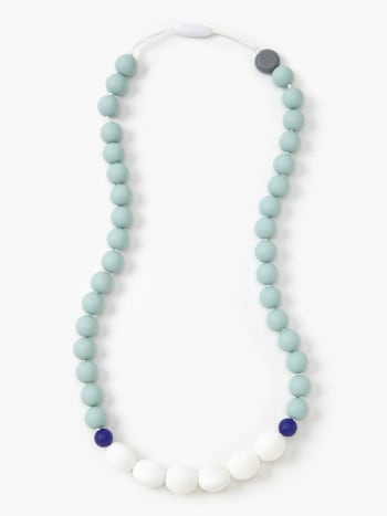 Bulle Bijouterie - Mixed Shape Teething Necklace