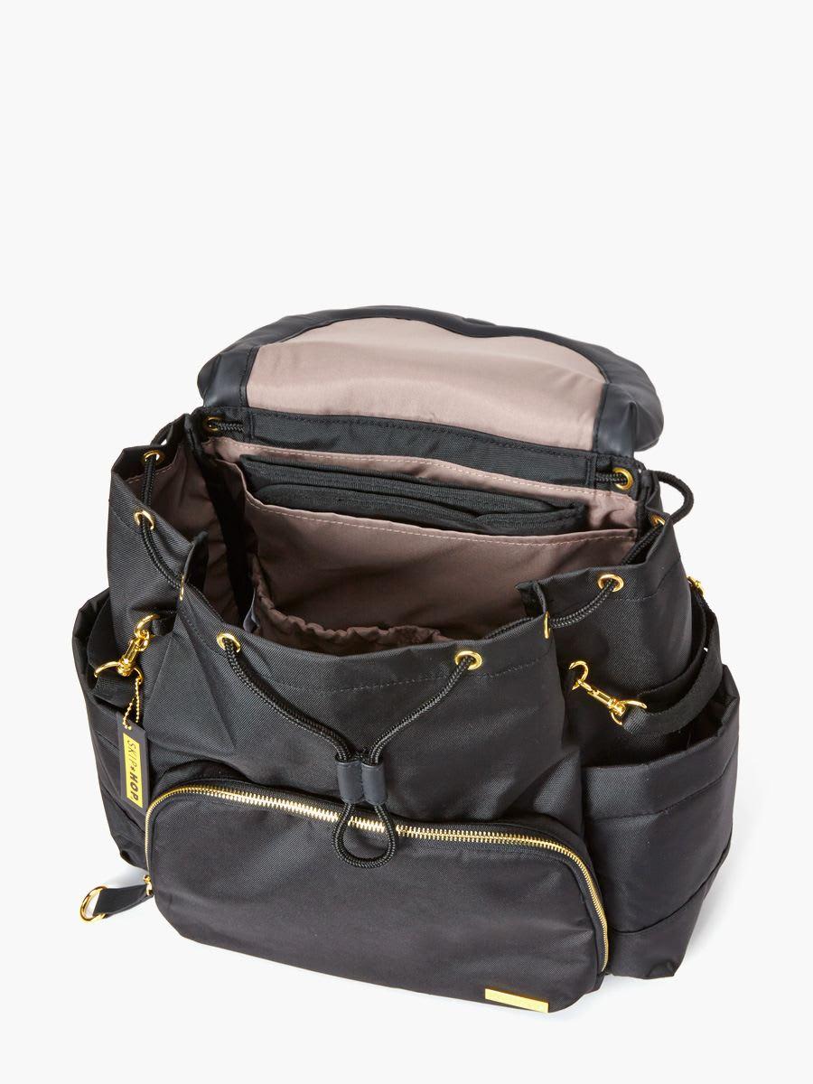 skip hop chelsea backpack diaper bag thyme maternity. Black Bedroom Furniture Sets. Home Design Ideas