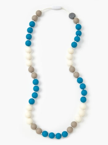 Bulle Bijouterie - Multi-Colour Teething Necklace