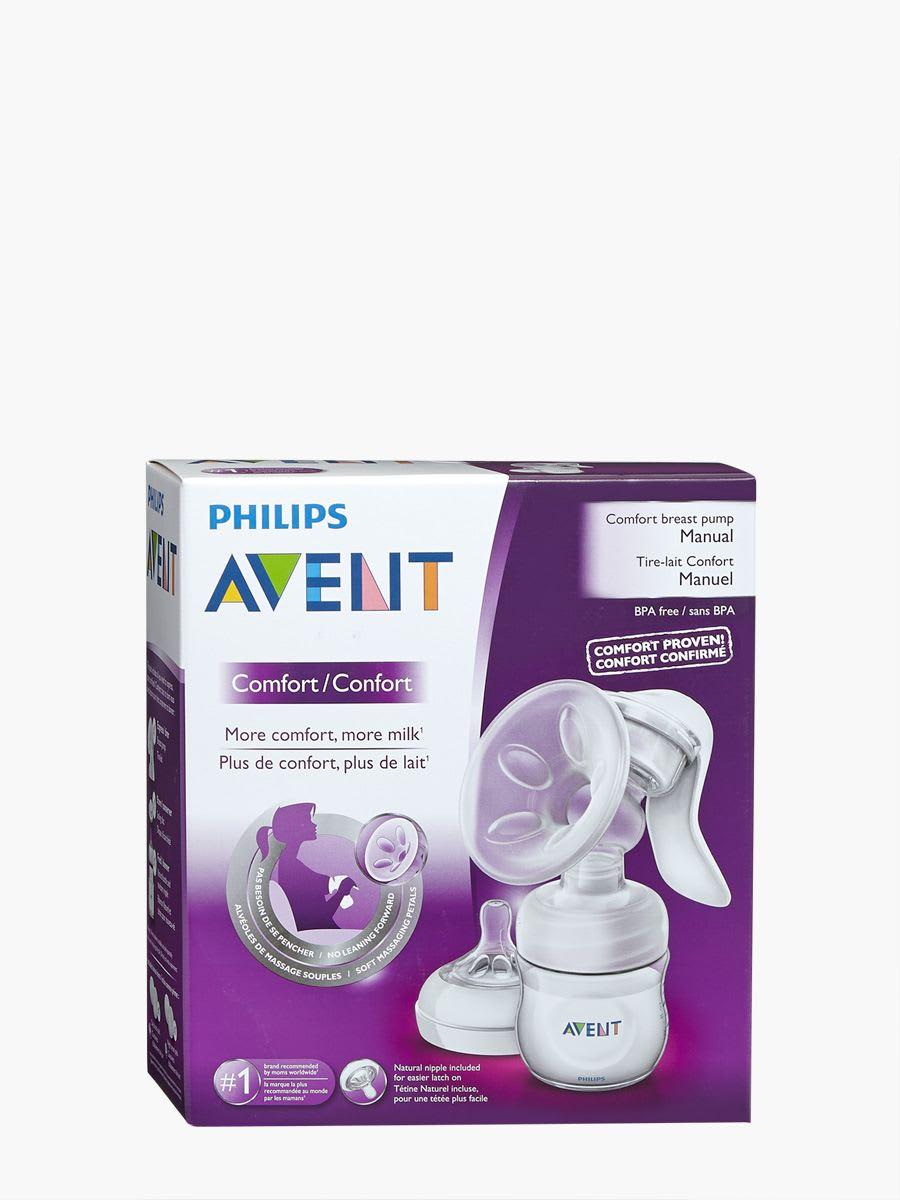 philips avent tire lait confort manuel thyme maternit. Black Bedroom Furniture Sets. Home Design Ideas