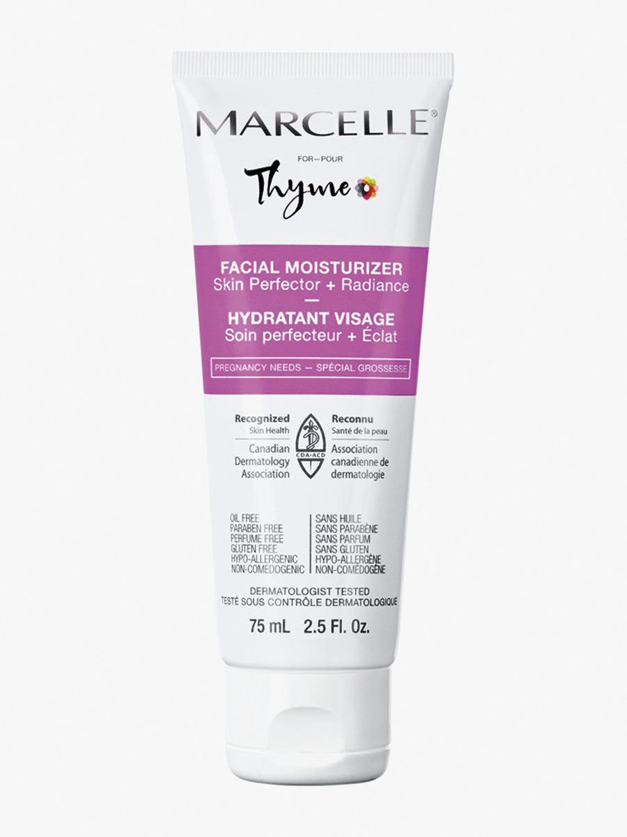 marcelle hydratant visage soin perfecteur clat thyme maternit. Black Bedroom Furniture Sets. Home Design Ideas