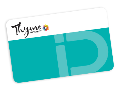 Join Thyme ID