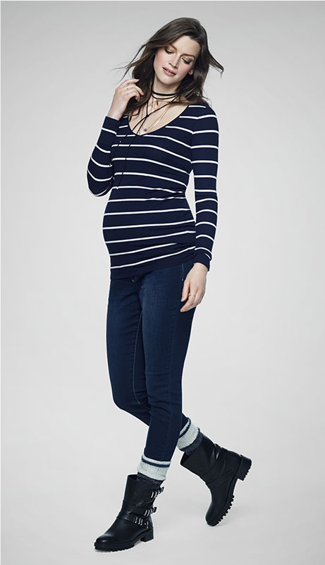 Maternity must-haves -Shop our Jeans