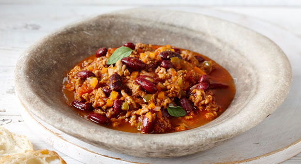 Recipes: Classic Chili