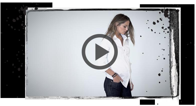 vidéo jeans maternité