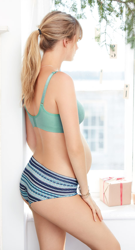 Maternity must-haves - Shop panties