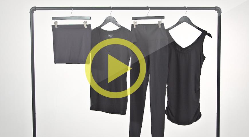 vidéo Items clés de maternité