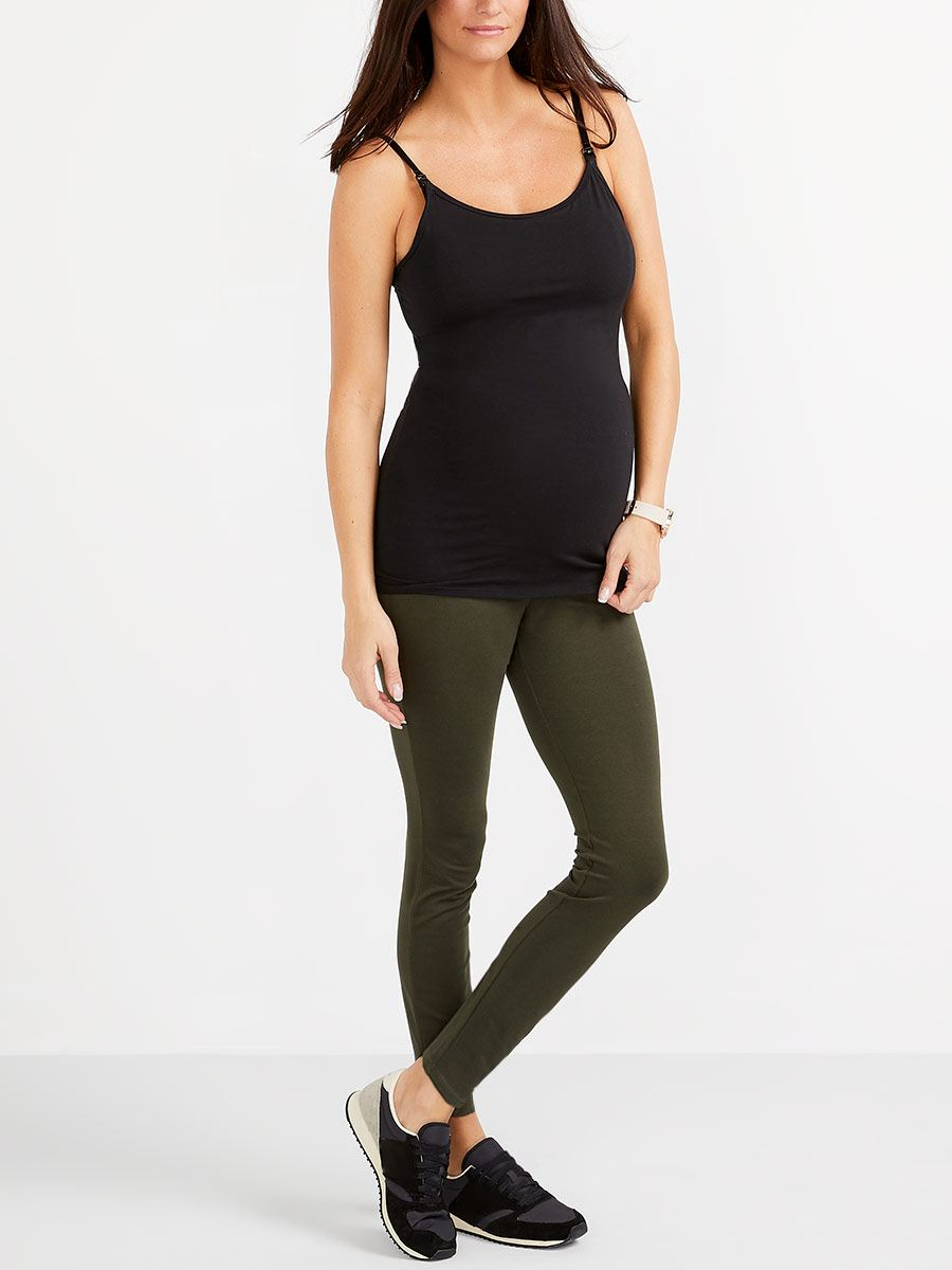 Starter Kit - Maternity Legging