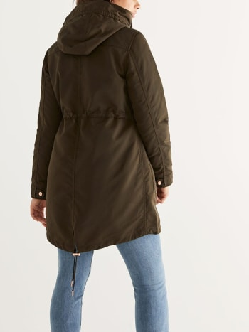 3-in-1 Maternity Anorak