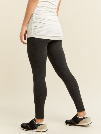 Soft Touch Maternity Legging
