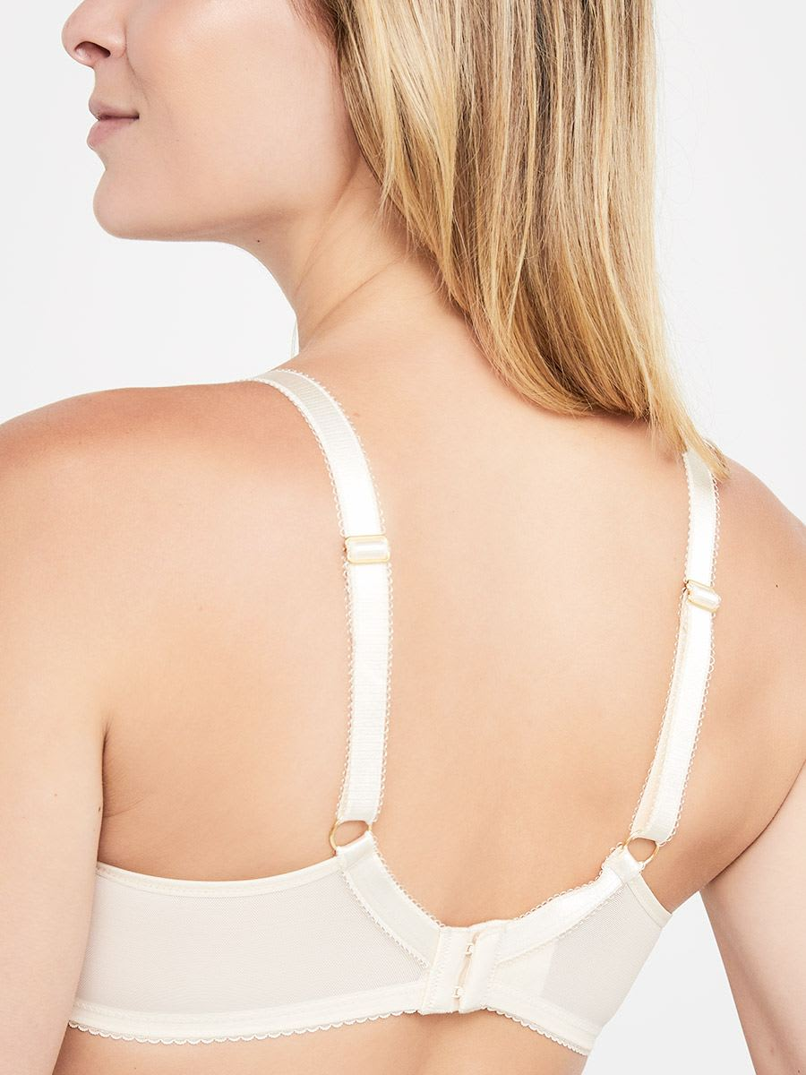 Nursing Spacer Bra