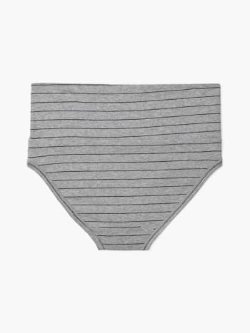 Foldover Maternity Brief Panty