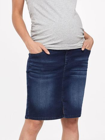 72448813b8229 Maternity Skirts: Shop Online | Thyme Maternity Canada