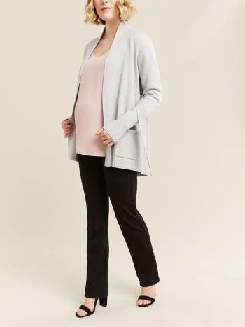 3e8188508e8cc Women's Maternity Pants: Shop Online   Thyme Maternity Canada
