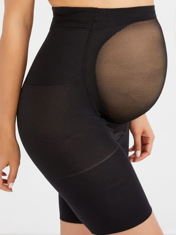 5e6ef98454f70 Maternity Panties, Shorts & Shapewear | Thyme Maternity Canada