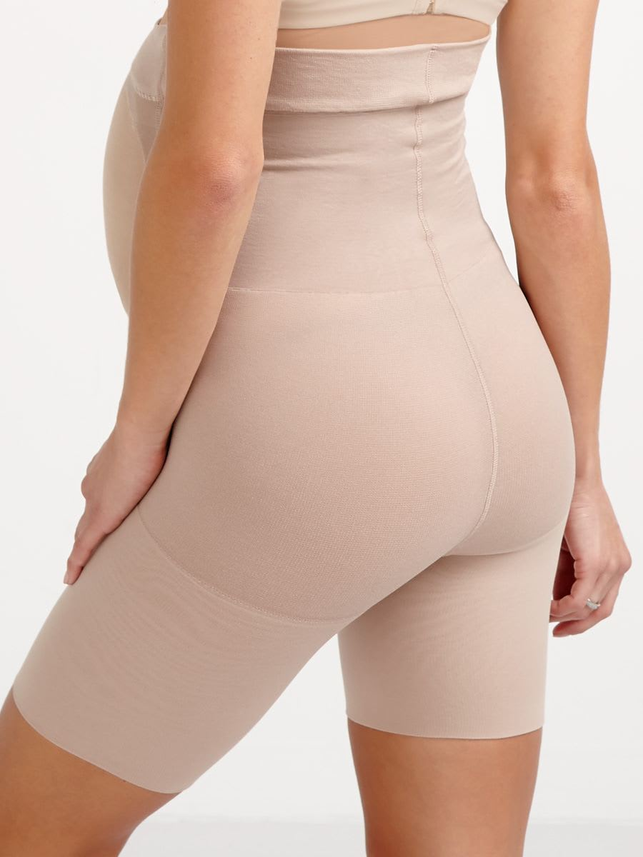 3f88096386 Spanx - Maternity Shapewear Short