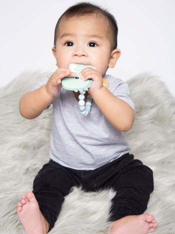 Glitter & Spice - Baby Teething Accessory