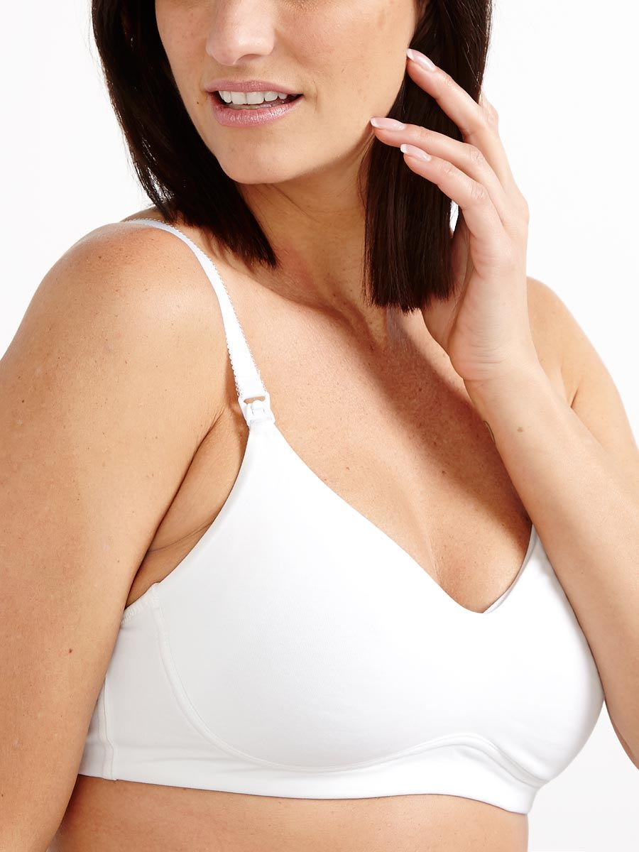 Natural Shape Nursing Bra