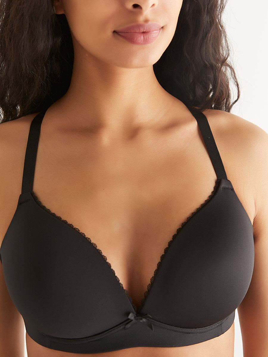 Maternity Spacer T-Shirt Bra