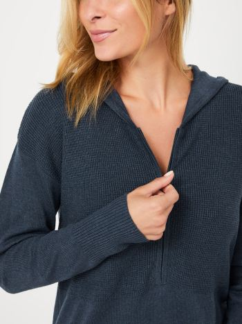 Nursing Hoodie with Zip