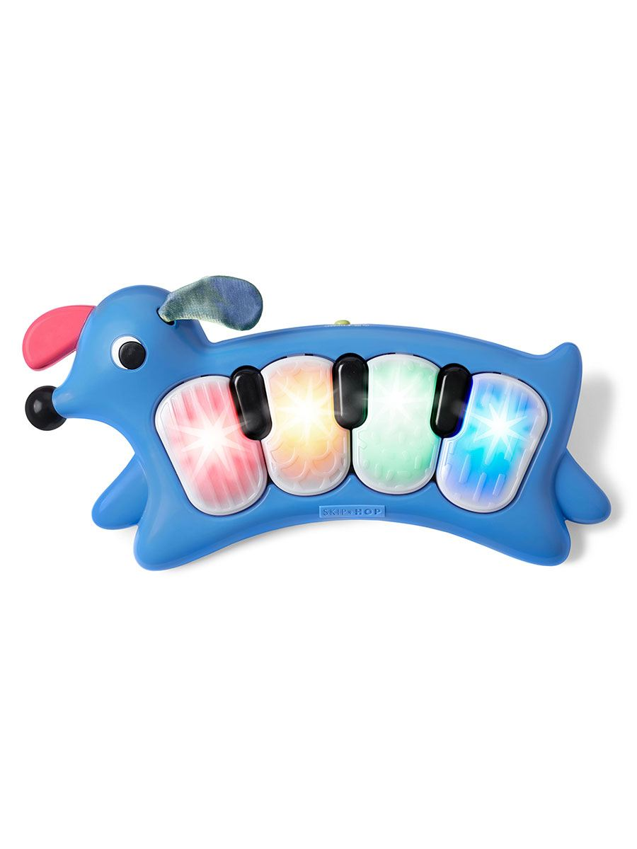 Skip Hop - Vibrant Village Light-Up Dog Piano