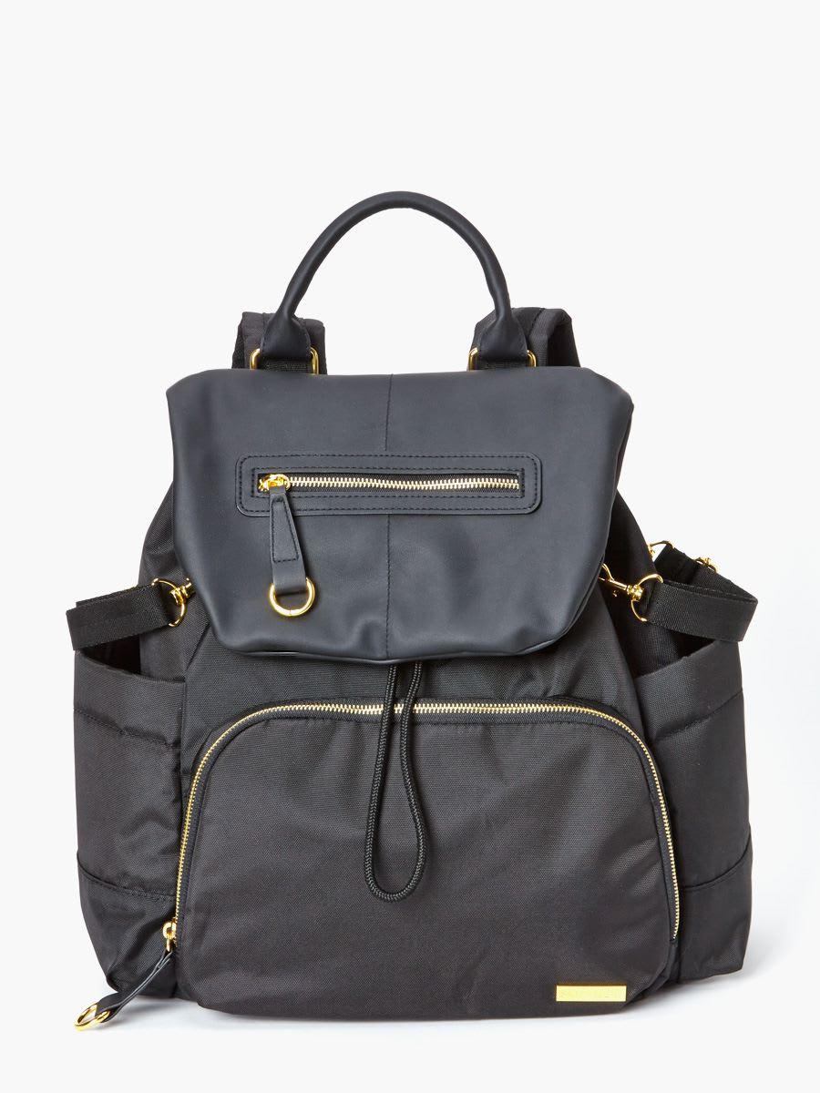 Skip Hop - Chelsea Backpack Diaper Bag  fd2a0a9580426
