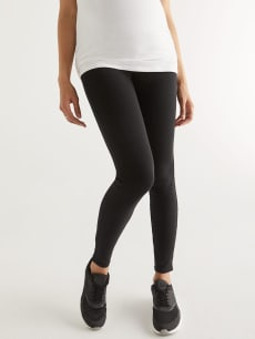 Basic Maternity Legging