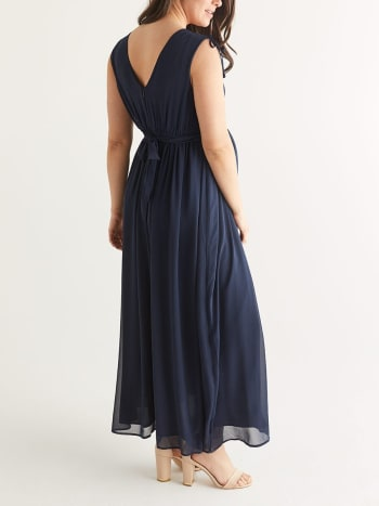 Stork & Babe - Maternity Maxi Dress
