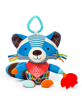 Skip Hop - Raccoon Toy for Teething