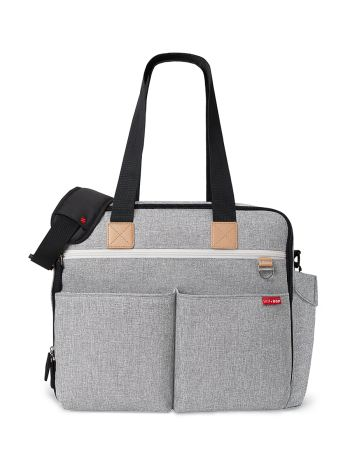 04fea4c914 Skip Hop Diaper Bags & Baby Toys | Thyme Maternity Canada