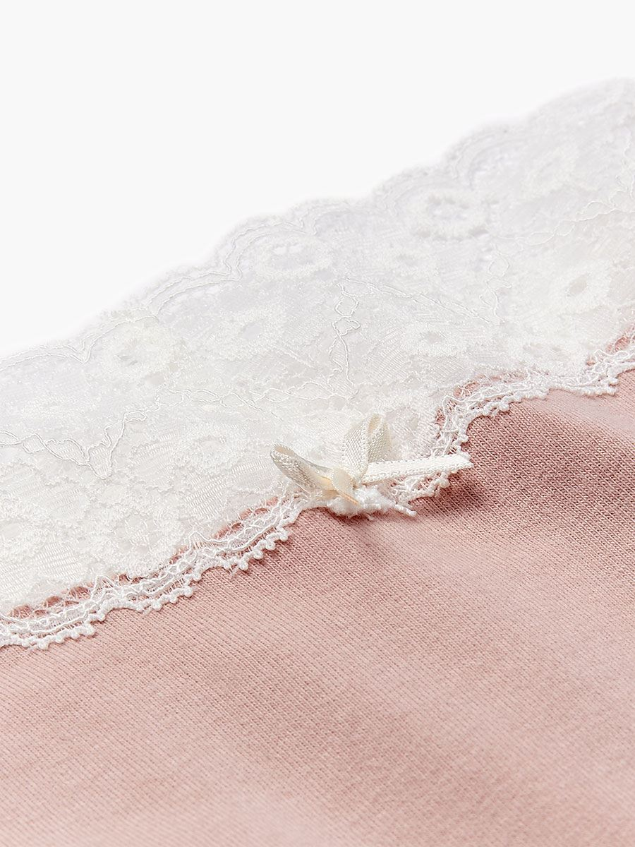 Lace Hipster Maternity Panty