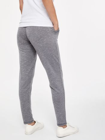 Slub Maternity Sweatpants