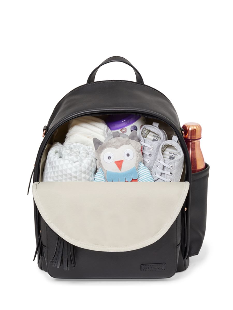 Skip Hop - Greenwich Backpack Diaper Bag