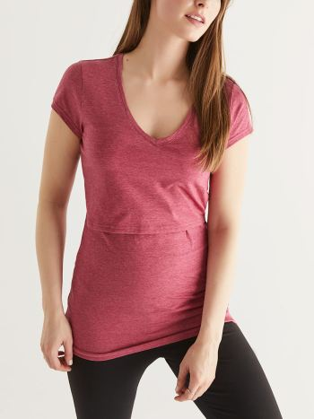 Basic Nursing T-Shirt
