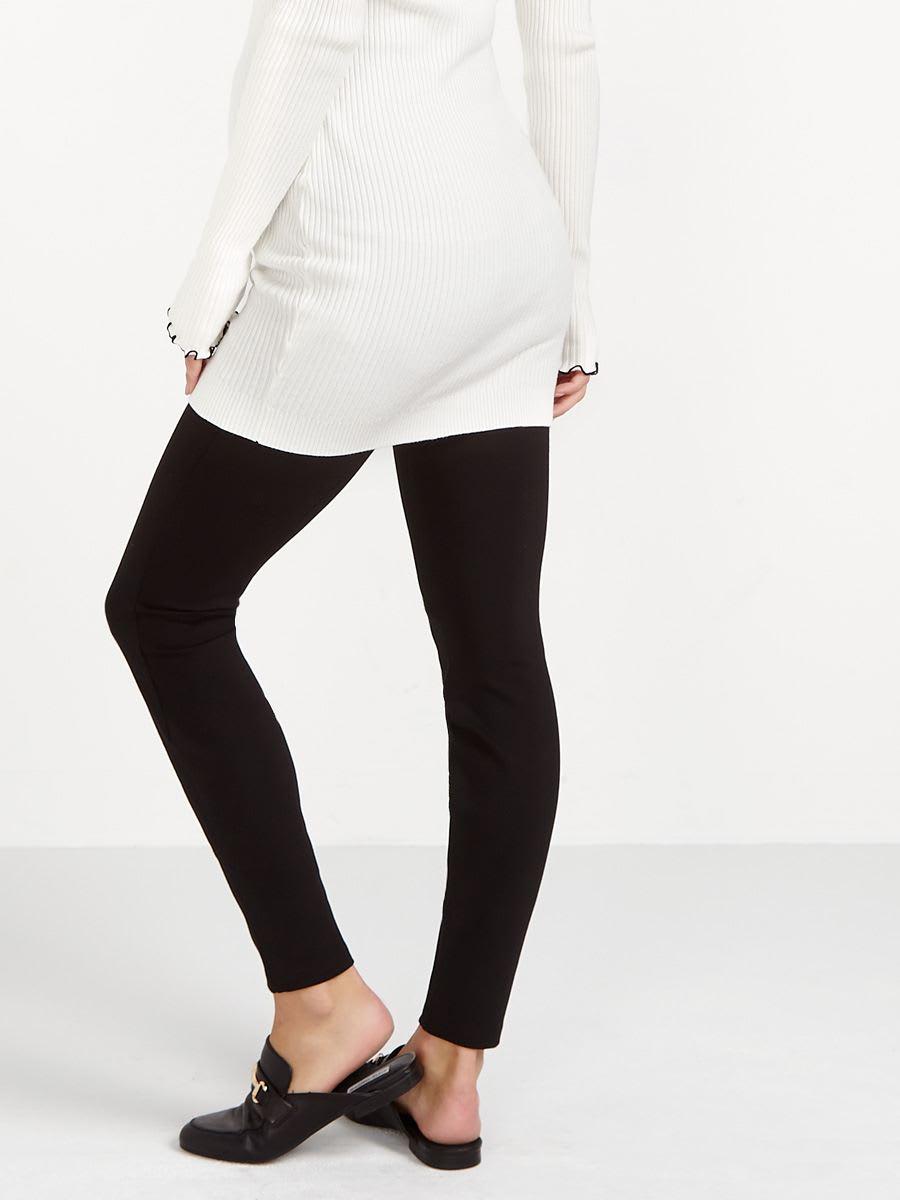 7f0e7a8de293b Stork & Babe - Ponte Maternity Legging | Thyme Maternity