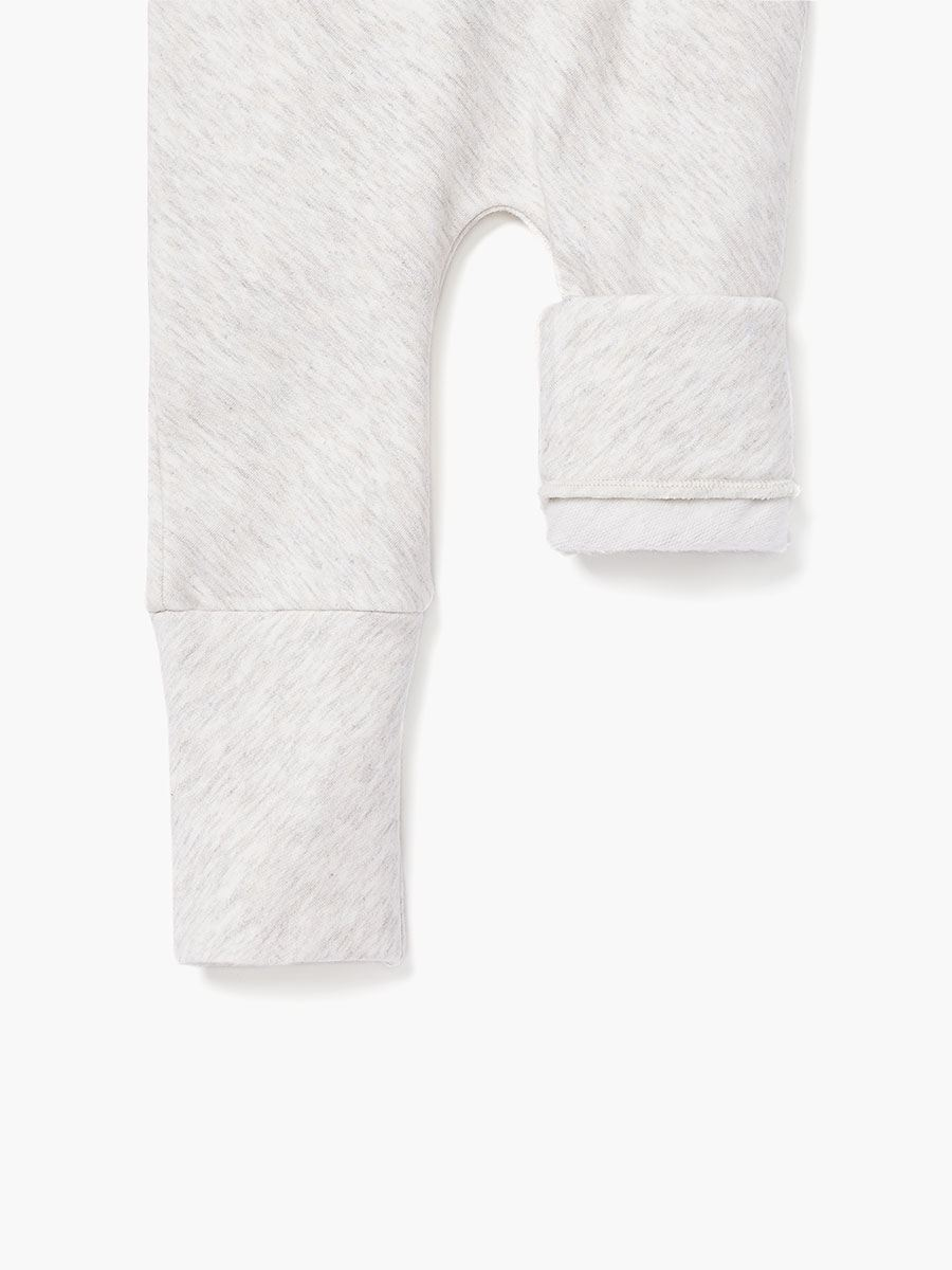 Baby Thyme - French Terry Grow With Me Sweatpant