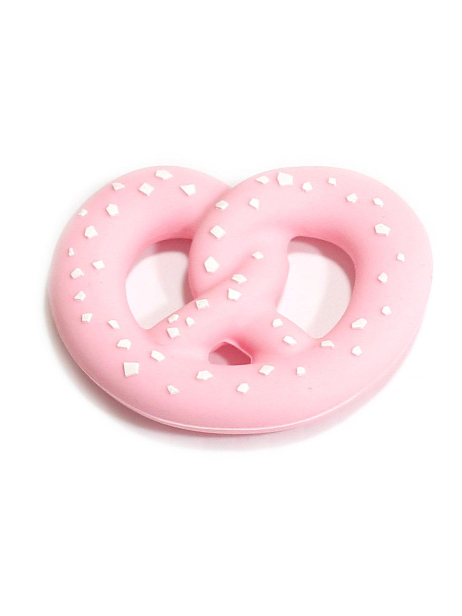 Bulle Jewelry - Pretzel Teething Toy