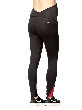 Matletik - High Waist Active Legging