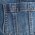 Medium Blue Denim-