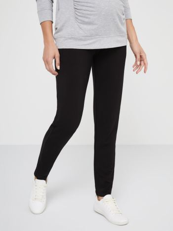 French Terry Maternity Joggers