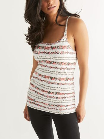 Cotton Nursing Cami
