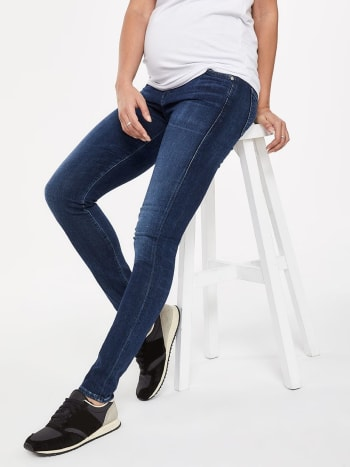 Citizens of Humanity - Rocket Skinny Maternity Jeans